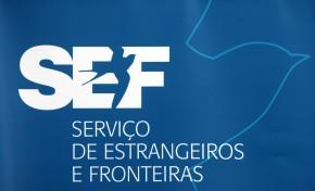 SEF deteve 13 jogadores estrangeiros do Carção e do FC Carrazeda de Ansiães