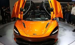ONDA LIVRE TV - Ao Sabor do Vento   Salão Internacional do Automóvel de Genebra com reportagem