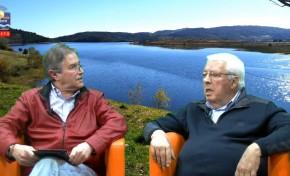 ONDA LIVRE TV - Ao Sabor do Vento com Alfredo Castanheira Pinto
