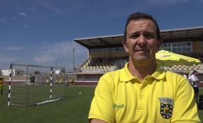 Luís Simão recandidata-se à direção do Clube Atlético de Macedo de Cavaleiros