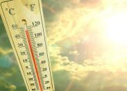 Pedem-se cuidados redobrados com as altas temperaturas e risco de incêndio