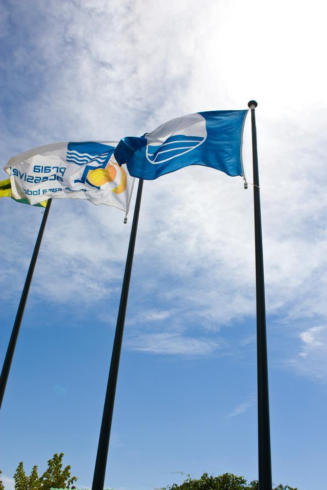 Praias do Azibo voltar a a hastear Bandeira Azul este ano