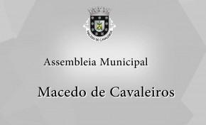 Assista em DIRETO à reunião de Assembleia Municipal de Macedo esta tarde na ONDA LIVRE TV