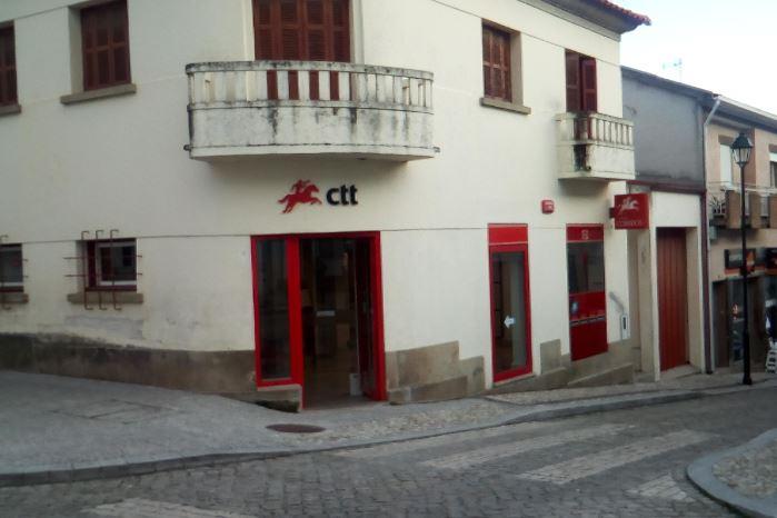 Estação dos CTT de Vila Flor deverá voltar a abrir portas