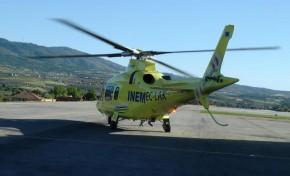 Helicóptero do INEM sediado em Macedo de Cavaleiros está desaparecido