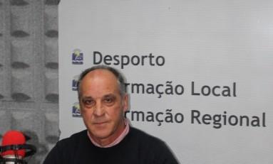 Grande Entrevista José Carlos Afonso - 2ª parte