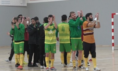GDM vence Âncora Praia por 6-3