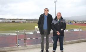 Federação Portuguesa de Atletismo visita distrito para estudar implementação de programas desportivos
