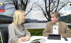 ONDA LIVRE TV - Ao Sabor do Vento | A Questão da Rússia Ucrânia