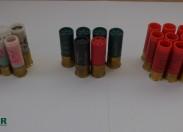 Arguido em processo de violência doméstica detido por posse de munições ilegais (Vinhais)