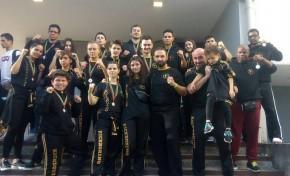 """ADCMC/CCN no Campeonato Regional de Kickboxing: """"merecíamos o primeiro lugar"""", diz o treinador"""