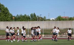 Torneio de Desenvolvimento da UEFA sub-16 feminino acontece esta semana no distrito de Bragança