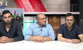 ONDA LIVRE TV - Rescaldo da época 2018/2019 do GDM
