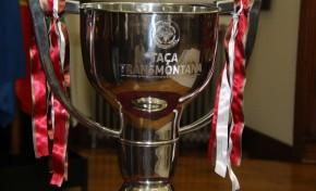 Amanhã há Taça Transmontana de Futebol (GDB x SCVR) em Macedo de Cavaleiros