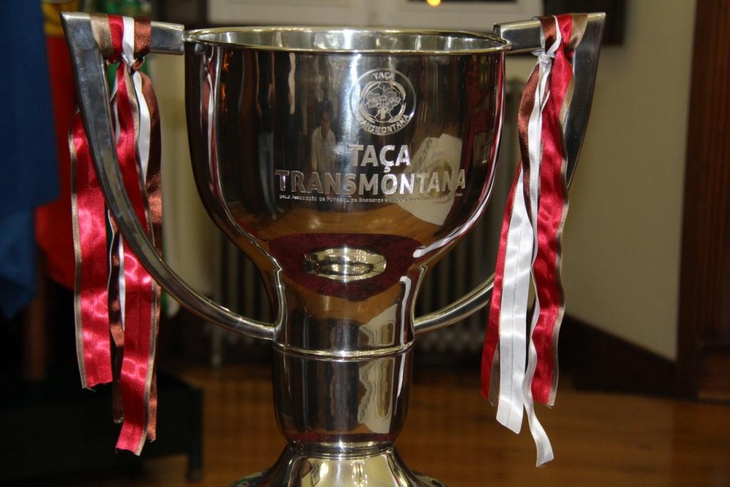 Domingo é dia de Taça Transmontana e o CA Macedo recebe o Rebordelo