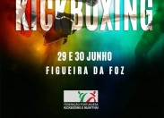 16 atletas da ADCMC/CCN rumam ao Campeonato Nacional de Kickboxing na Figueira da Foz
