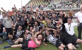 SC Vila Real vence Taça Transmontana de Futebol