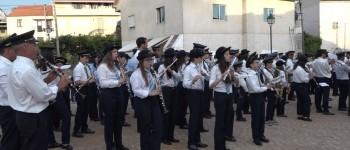 Banda do Brinço enche ruas de Macedo com música amanhã à noite