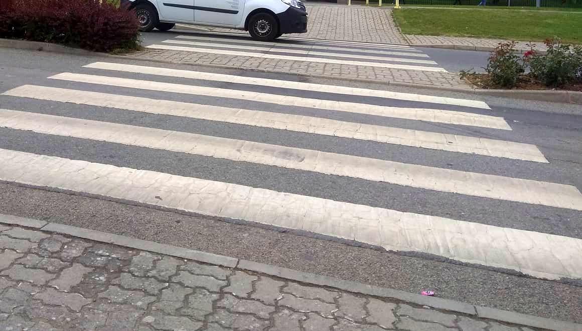 Criança atropelada junto às escolas em Macedo de Cavaleiros