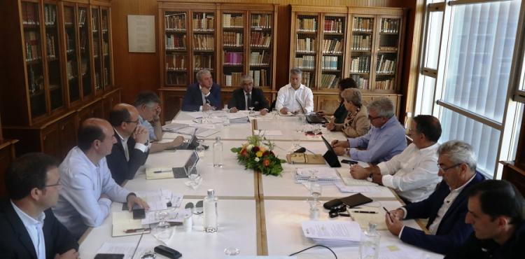 CIM-TTM aprova plano para rede de transportes públicos em todo o território
