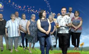 ONDA LIVRE TV - Universidade Sénior visita Onda Livre no Dia da Alegria