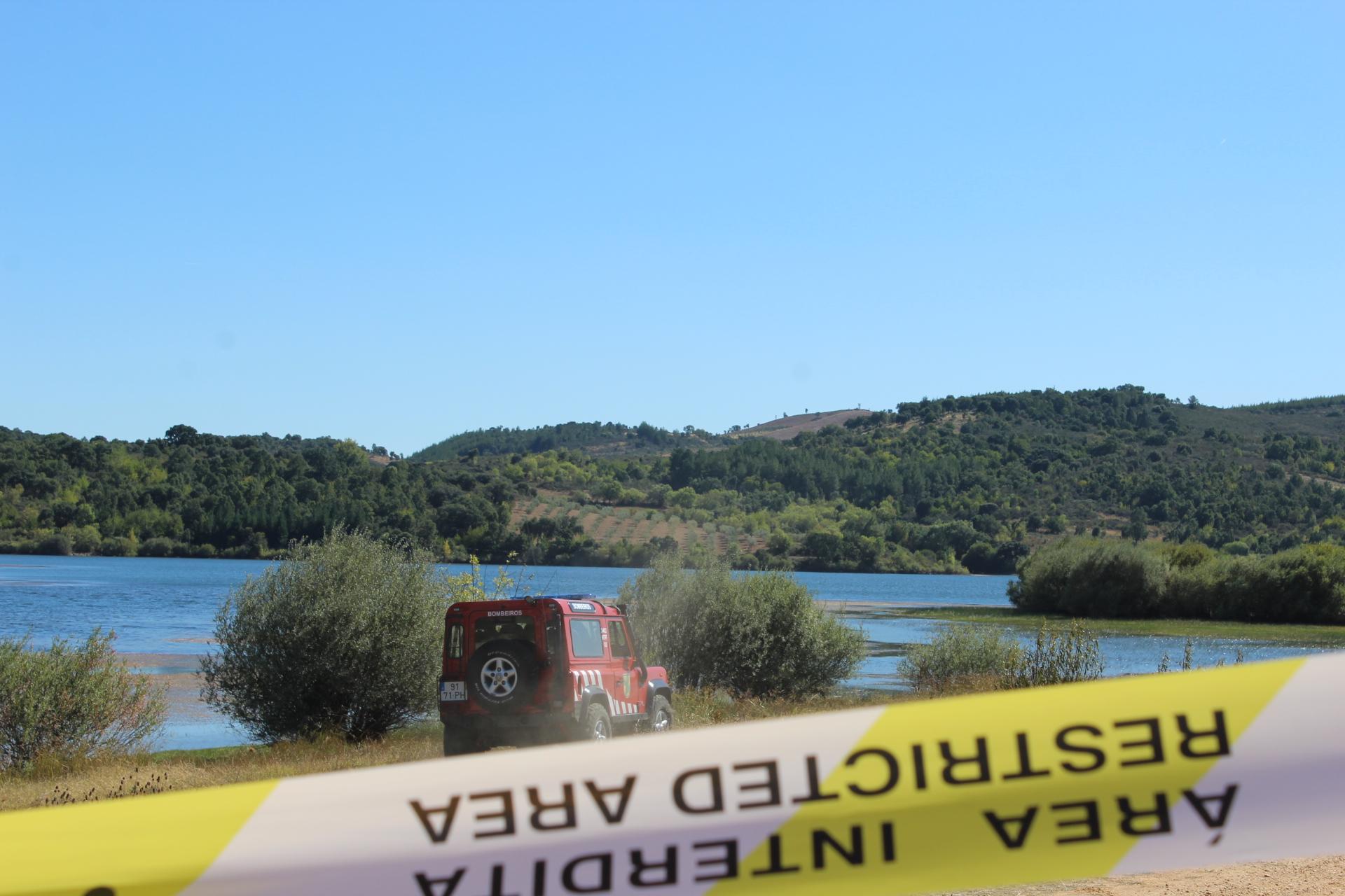 Homem morre afogado na Albufeira do Azibo (Macedo de Cavaleiros)