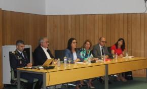 Vão ser investidos mais dez milhões de euros na área da violência doméstica
