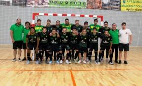 Futsal: Macedense recebe o Contacto em casa este sábado