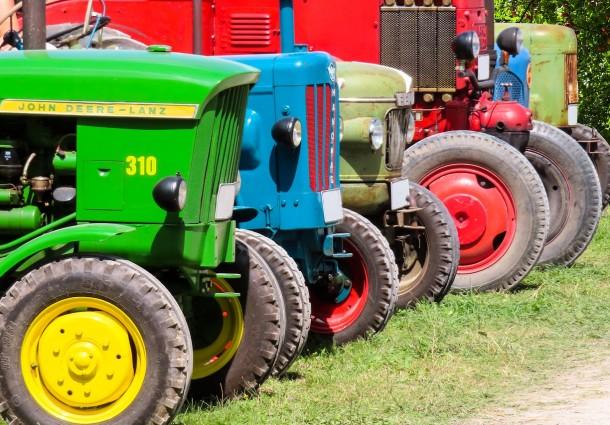 Formações obrigatórias para conduzir máquinas agrícolas com prazo adiado até agosto do próximo ano
