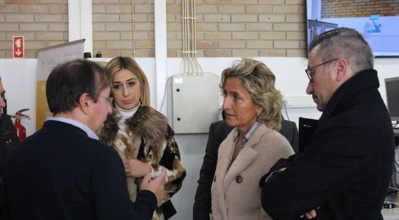 Secretária de Estado da Valorização do Interior vai mesmo trabalhar a partir de Bragança