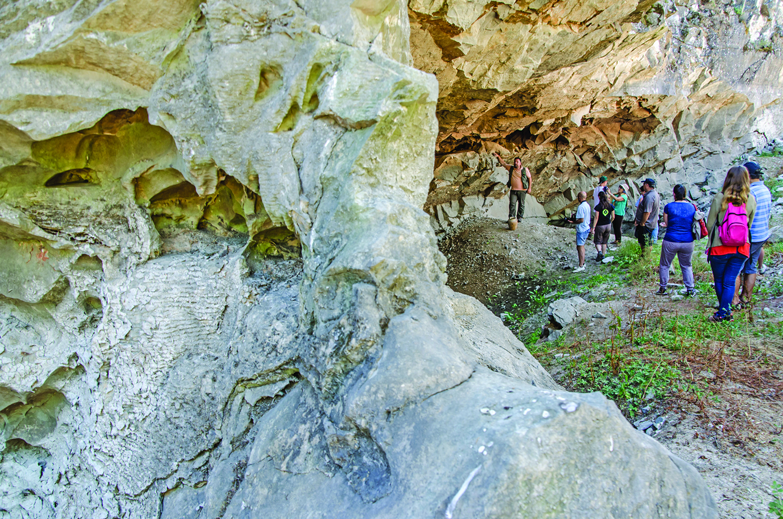 Geopark Terras de Cavaleiros integra programa pioneiro da UNESCO para auxiliar geoparques aspirantes