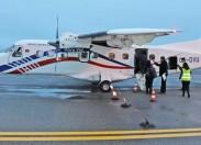 Afinal a ligação aérea entre Bragança e Portimão não vai ser suspensa