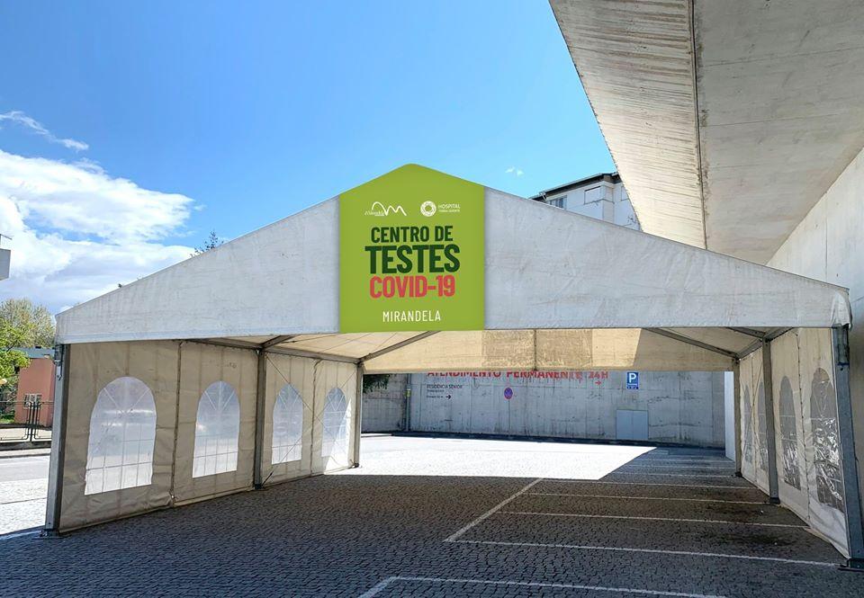 Autarcas de Mirandela e Bragança criticam ULS por não encaminhar os utentes para os novos centros de covid-19