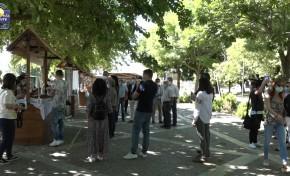 ONDA LIVRE TV – Alfândega da Fé promove cereja e outros produtos locais