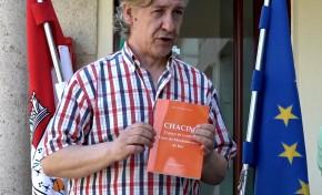 ONDA LIVRE TV – Rui Rendeiro Sousa lança livro sobre Chacim