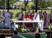 ONDA LIVRE TV – Missa em Honra de São Pedro | Macedo de Cavaleiros 29-06-2020