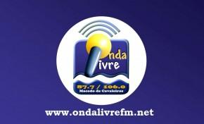 Assembleia Geral Ordinária e Extraordinária da Cooperativa de Informação e Cultura, Rádio Onda Livre Macedense (amanhã, 17 de junho)