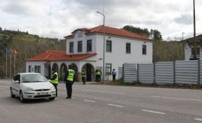 É oficial: fronteiras terrestres entre Portugal e Espanha reabrem dia 1 de julho