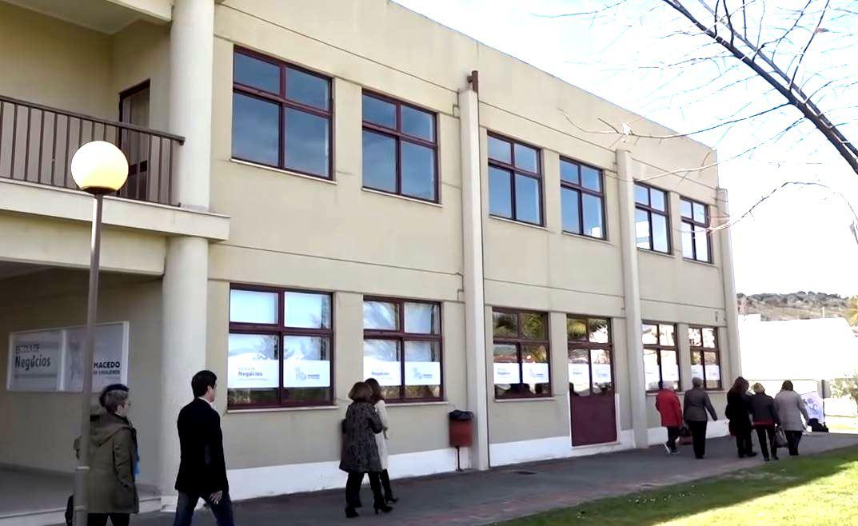 Há três novos Cursos Técnicos Superiores Profissionais a arrancar em Macedo de Cavaleiros