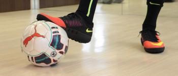 Calendário de jogos do Campeonato Nacional de Futsal a 2ª Divisão é conhecido amanhã