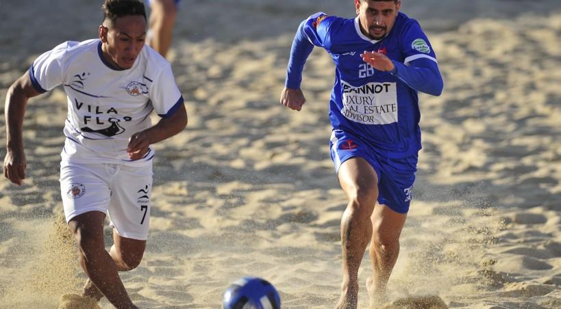 """Carlos Carvalho: """"Caímos de pé nos quartos de final"""""""