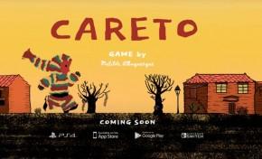 """Careto"" é o primeiro videojogo que retrata os rituais do Carnaval de Podence"