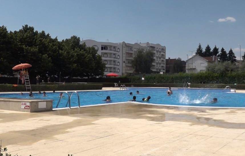 Este verão as Piscinas Municipais de Macedo não vão abrir ao público