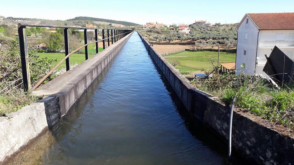 Aviso: fornecimento de água do regadio no concelho de Macedo termina amanhã