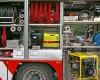Acidente vitima dois bombeiros da corporação de Vinhais