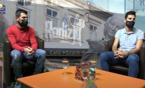 ONDA LIVRE TV- Conversa Aberta Ep. 5 | Restauração e similares com Patrick Simão e Paulo Santos