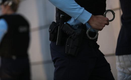 Jovem detido no concelho de Chaves por tráfico de estupefacientes
