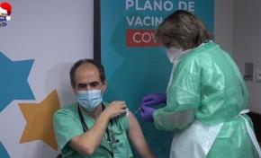 ONDA LIVRE TV – Vacinação contra a Covid-19 arranca no Hospital de Macedo de Cavaleiros