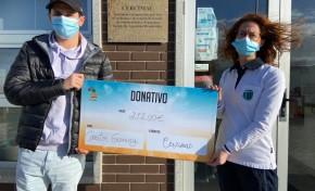 """""""Caretos Gaming"""": a organização criada por dois jovens que ajudou a CERCIMAC"""