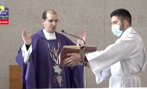 ONDA LIVRE TV – Eucaristia Dominical – Macedo de Cavaleiros 21-02-2021